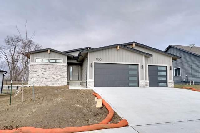 7760 Spring Creek Drive, Pleasant Hill, IA 50327 (MLS #596883) :: EXIT Realty Capital City