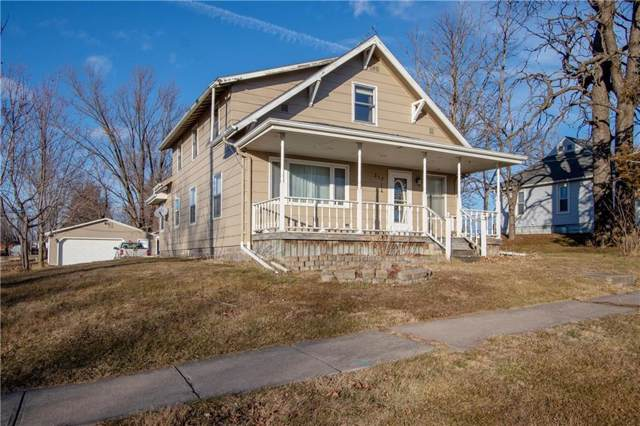 317 E Main Street, Lacona, IA 50139 (MLS #596899) :: Moulton Real Estate Group