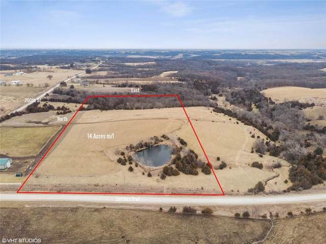 00 Settlers Trail, St Charles, IA 50240 (MLS #596945) :: Better Homes and Gardens Real Estate Innovations