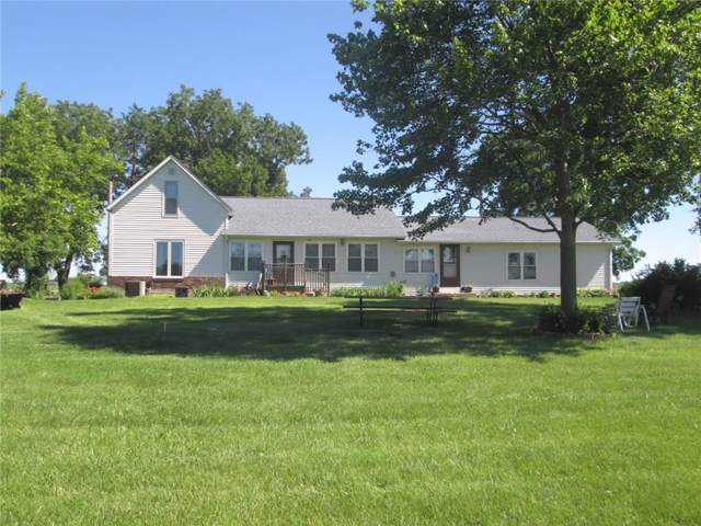 414 Iowa (Hwy. #17) Avenue, Luther, IA 50152 (MLS #597029) :: Moulton Real Estate Group
