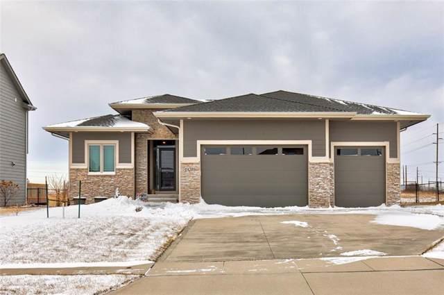 14205 Brookview Drive, Urbandale, IA 50263 (MLS #597045) :: Pennie Carroll & Associates