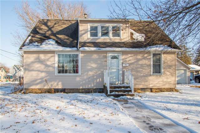 400 S 4th Street, Indianola, IA 50125 (MLS #597094) :: EXIT Realty Capital City