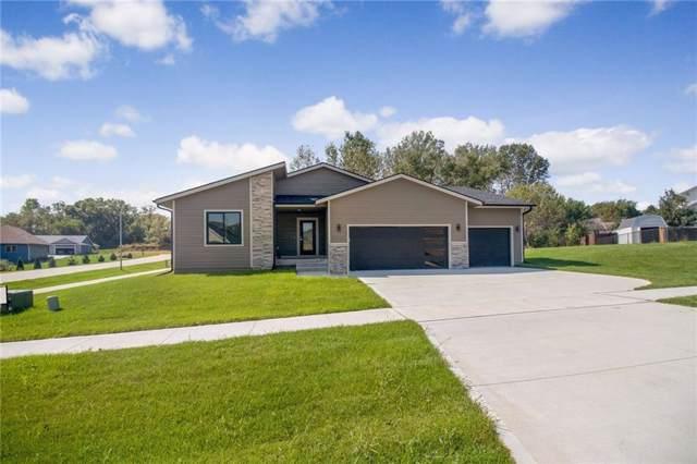 830 Sunburst Drive, Pleasant Hill, IA 50327 (MLS #597157) :: Pennie Carroll & Associates