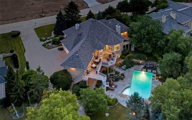 1610 Burr Oaks Drive, West Des Moines, IA 50266 (MLS #597172) :: EXIT Realty Capital City