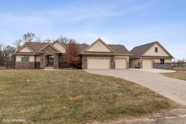 405 Mccormick Avenue, Rhodes, IA 50234 (MLS #597183) :: Better Homes and Gardens Real Estate Innovations