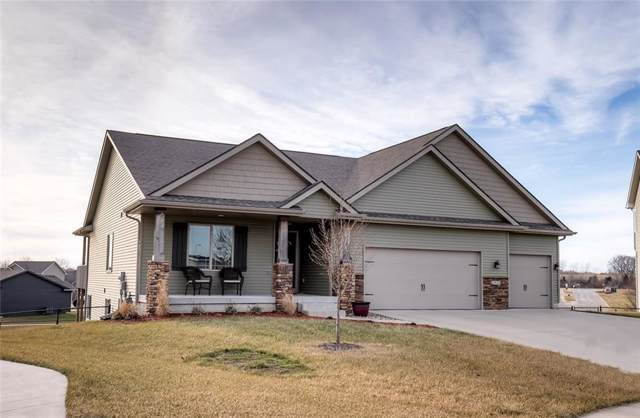 1524 Rutherford Court SW, Altoona, IA 50009 (MLS #597199) :: Better Homes and Gardens Real Estate Innovations