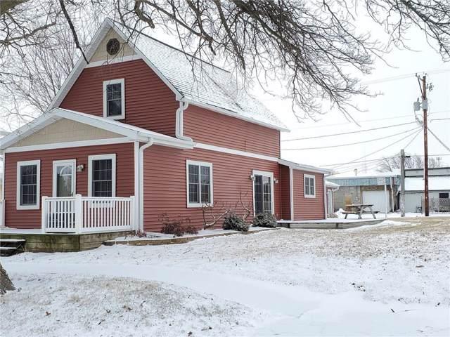 302 Cass Street, Adair, IA 50002 (MLS #597420) :: Better Homes and Gardens Real Estate Innovations