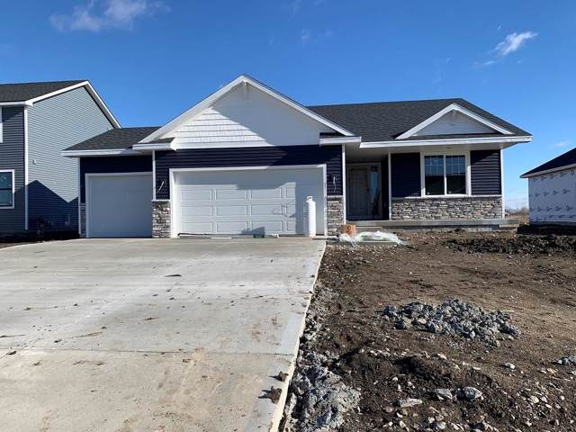 27 SE Dorr Drive, Pleasant Hill, IA 50327 (MLS #597461) :: Better Homes and Gardens Real Estate Innovations