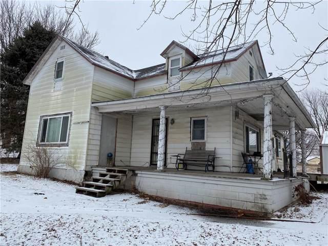 100 3rd Avenue, Bayard, IA 50029 (MLS #597466) :: Moulton Real Estate Group