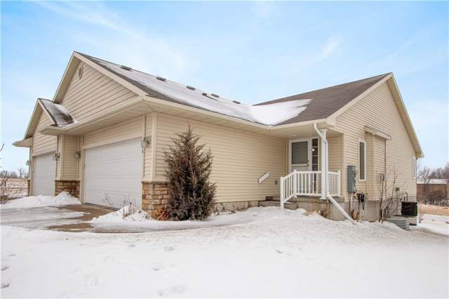 213 S 20th Street, Indianola, IA 50125 (MLS #597482) :: Better Homes and Gardens Real Estate Innovations