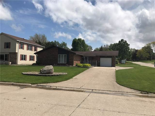 410 NW Hayes Street, Greenfield, IA 50849 (MLS #597487) :: Better Homes and Gardens Real Estate Innovations