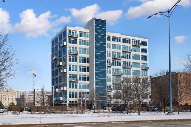 120 SW 5TH Street #402, Des Moines, IA 50509 (MLS #597494) :: Better Homes and Gardens Real Estate Innovations