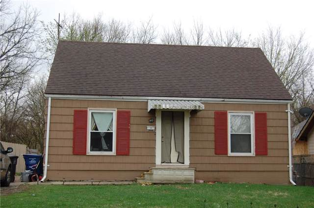 1912 Lincoln Avenue, Des Moines, IA 50314 (MLS #597495) :: Better Homes and Gardens Real Estate Innovations