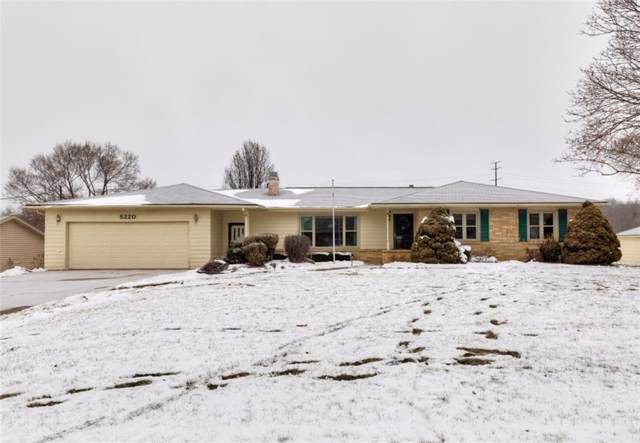 5220 SE Parkridge Drive, Pleasant Hill, IA 50327 (MLS #597517) :: Better Homes and Gardens Real Estate Innovations