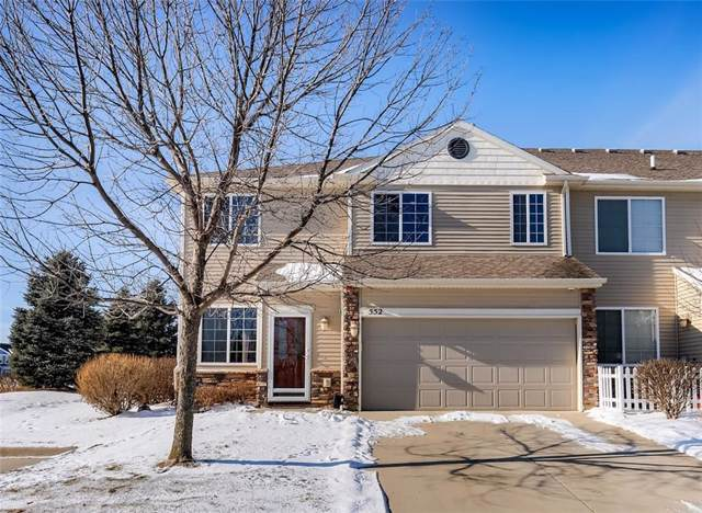 552 86th Street, West Des Moines, IA 50266 (MLS #597526) :: Better Homes and Gardens Real Estate Innovations