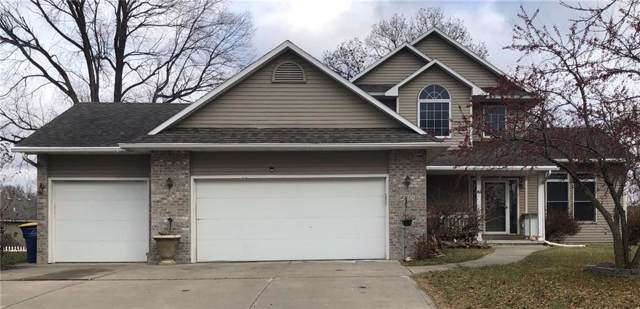 4211 SE 24th Street, Des Moines, IA 50320 (MLS #597541) :: Better Homes and Gardens Real Estate Innovations