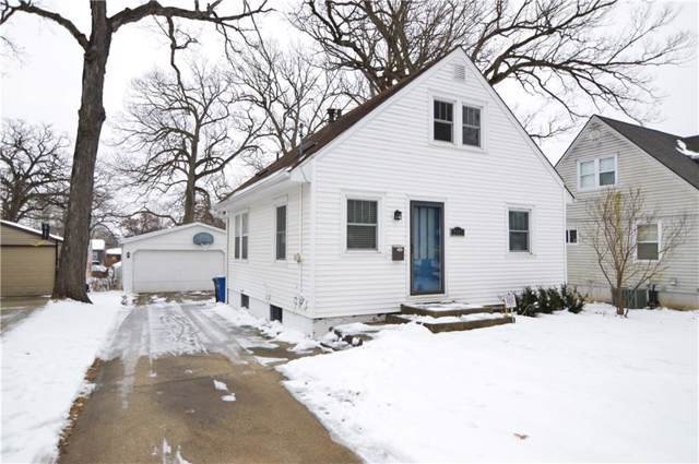 2815 36th Street, Des Moines, IA 50310 (MLS #597547) :: EXIT Realty Capital City