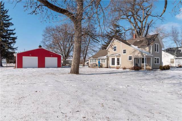 103 Race Street, Cambridge, IA 50046 (MLS #597556) :: Better Homes and Gardens Real Estate Innovations