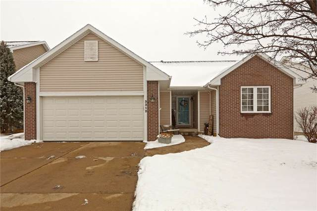 3312 Brook Ridge Court, Des Moines, IA 50317 (MLS #597559) :: Better Homes and Gardens Real Estate Innovations