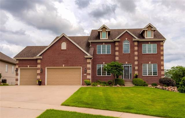 4337 NW 168th Court, Clive, IA 50325 (MLS #597589) :: Better Homes and Gardens Real Estate Innovations