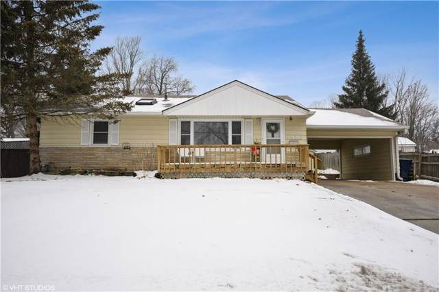 3930 66th Street, Urbandale, IA 50322 (MLS #597595) :: EXIT Realty Capital City