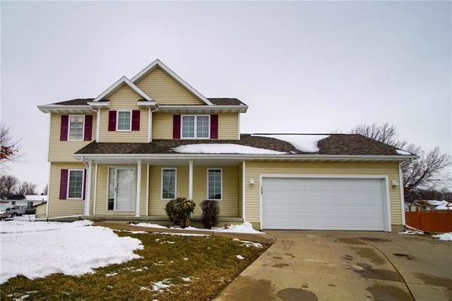 1525 4th Avenue SE, Altoona, IA 50009 (MLS #597597) :: Better Homes and Gardens Real Estate Innovations