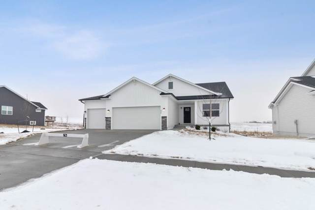 400 N 18th Street, Indianola, IA 50125 (MLS #597619) :: Better Homes and Gardens Real Estate Innovations