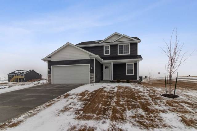 1710 E Detroit Place, Indianola, IA 50125 (MLS #597637) :: EXIT Realty Capital City
