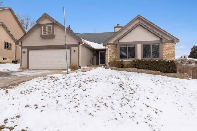 1891 NW 89th Street, Clive, IA 50325 (MLS #597640) :: EXIT Realty Capital City