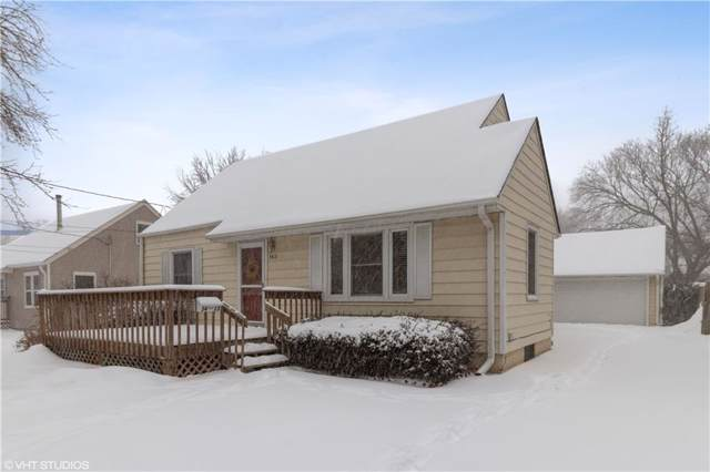 3413 53rd Street, Des Moines, IA 50310 (MLS #597642) :: Better Homes and Gardens Real Estate Innovations
