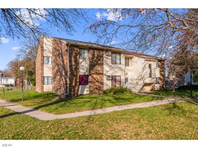 102 N Maple Avenue, Woodward, IA 50276 (MLS #597648) :: Better Homes and Gardens Real Estate Innovations
