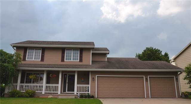 1509 NW Wagner Boulevard, Ankeny, IA 50023 (MLS #597654) :: Better Homes and Gardens Real Estate Innovations