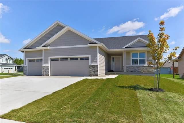 805 9th Street, Waukee, IA 50263 (MLS #597656) :: Moulton Real Estate Group