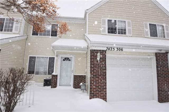 7425 Wistful Vista Drive #306, West Des Moines, IA 50266 (MLS #597657) :: Pennie Carroll & Associates