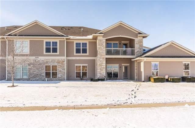 2506 NE Oak Drive #2, Ankeny, IA 50021 (MLS #597664) :: Better Homes and Gardens Real Estate Innovations
