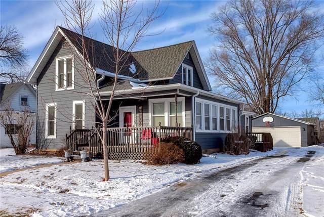 209 1st Street, Cambridge, IA 50046 (MLS #597666) :: EXIT Realty Capital City