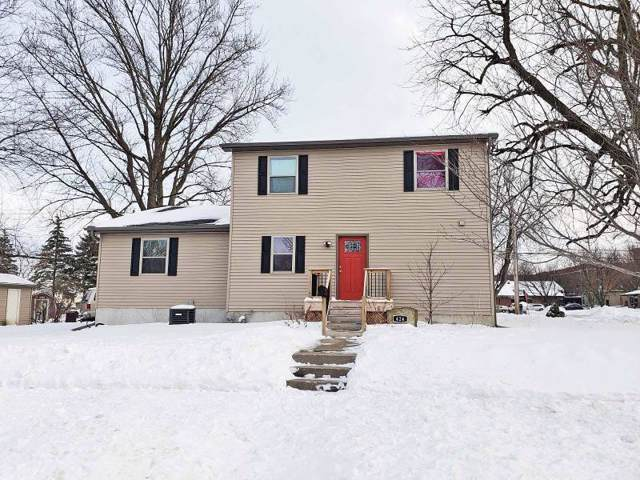 424 W 5th Street, Boone, IA 50036 (MLS #597669) :: Better Homes and Gardens Real Estate Innovations
