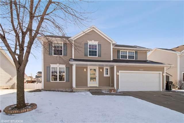 610 SE Prairie Park Lane, Waukee, IA 50263 (MLS #597671) :: Moulton Real Estate Group