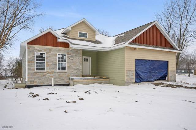 500 W Carpenter Street, St Charles, IA 50240 (MLS #597674) :: Moulton Real Estate Group