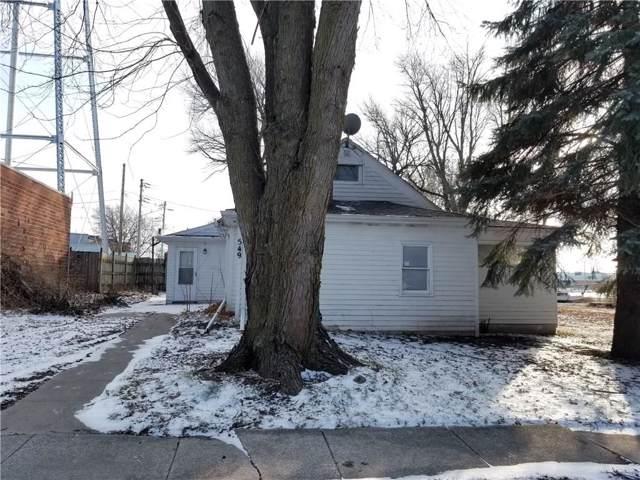 549 Des Moines Avenue, Ellsworth, IA 50075 (MLS #597680) :: Moulton Real Estate Group