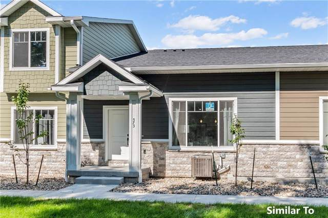 505 10th Street, Waukee, IA 50263 (MLS #597685) :: Moulton Real Estate Group