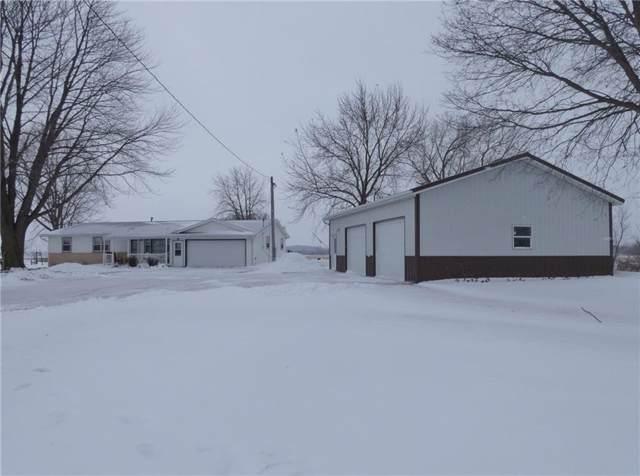 1258 Highway T17 Highway, Pella, IA 50219 (MLS #597697) :: Pennie Carroll & Associates