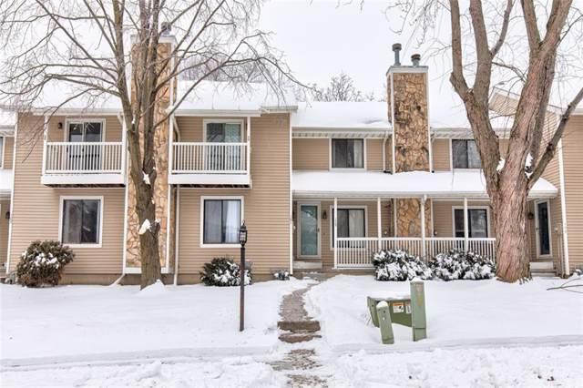 161 52nd Street, West Des Moines, IA 50265 (MLS #597705) :: Pennie Carroll & Associates