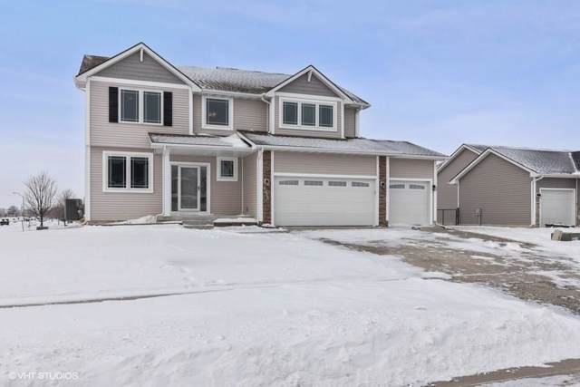 1750 SE Waters Edge Drive, Waukee, IA 50263 (MLS #597713) :: Moulton Real Estate Group