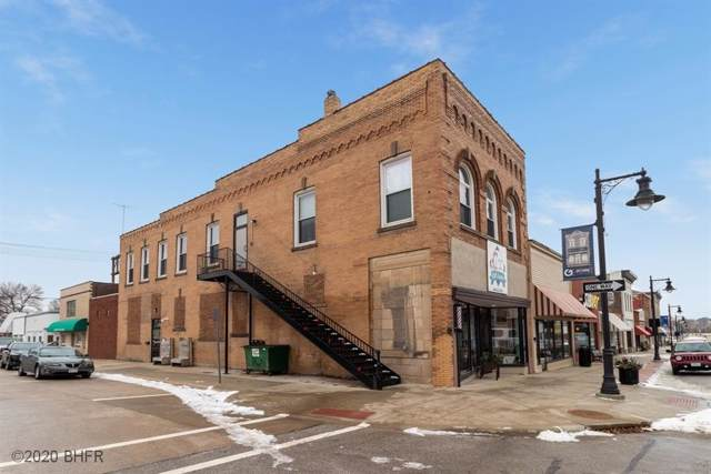 322 State Street, Guthrie Center, IA 50115 (MLS #597716) :: EXIT Realty Capital City