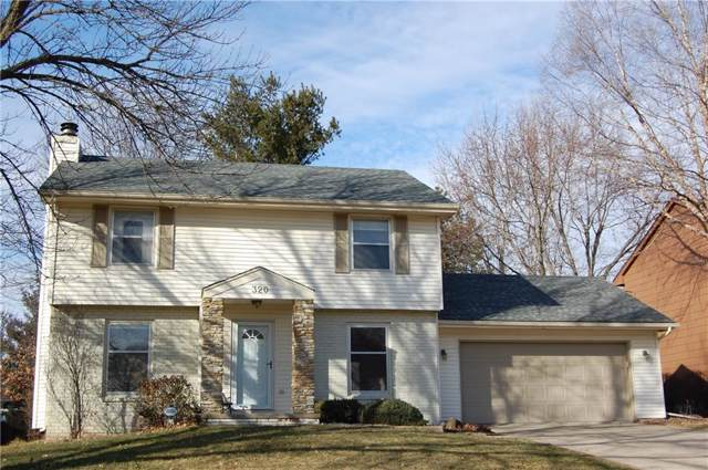 320 36th Street, West Des Moines, IA 50265 (MLS #597717) :: Pennie Carroll & Associates