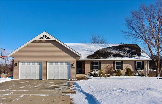 1914 Reed Street, Grinnell, IA 50112 (MLS #597755) :: Better Homes and Gardens Real Estate Innovations