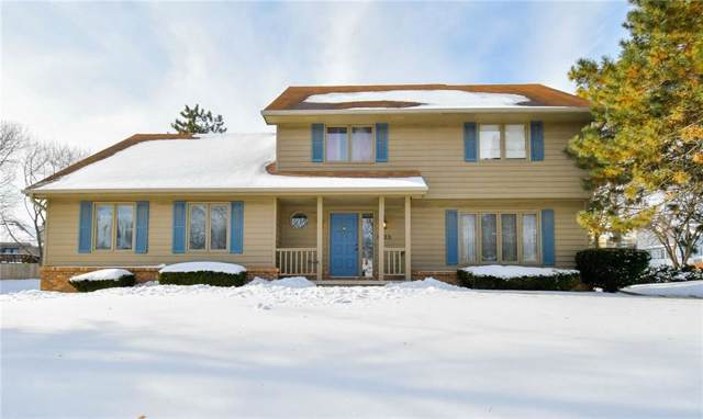 5223 Pommel Place, West Des Moines, IA 50265 (MLS #597763) :: Pennie Carroll & Associates