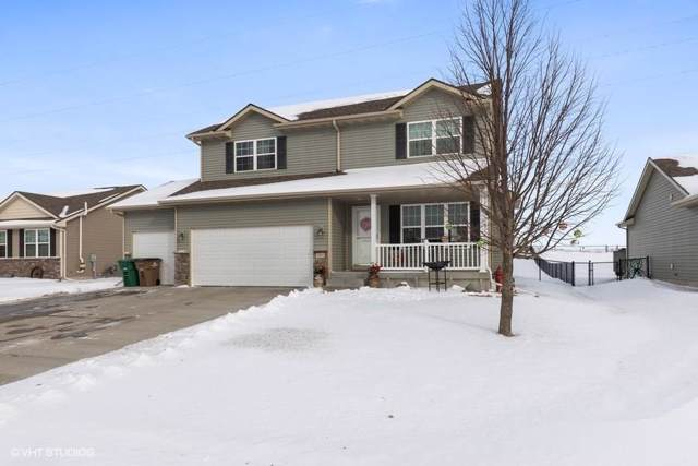 1901 30th Avenue SW, Altoona, IA 50009 (MLS #597766) :: Better Homes and Gardens Real Estate Innovations