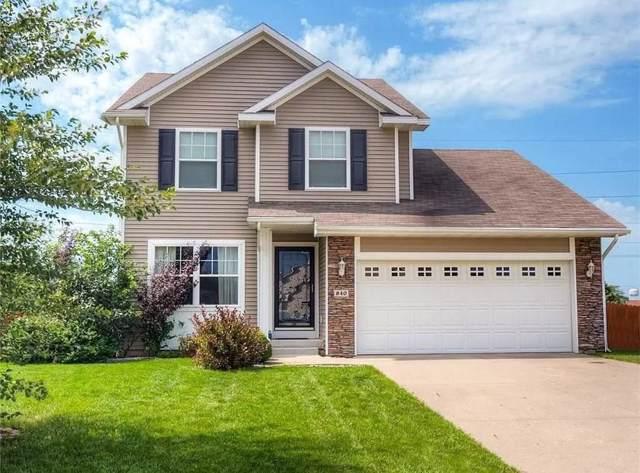 840 SE Hummingbird Circle, Waukee, IA 50263 (MLS #597772) :: Moulton Real Estate Group